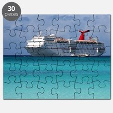 Carnival Ecstasy Puzzle