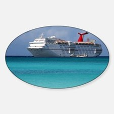 Carnival Ecstasy Decal
