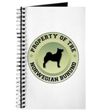 Buhund Property Journal