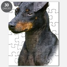 Manchester Terrier 8W13D-07 Puzzle