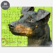 Manchester Terrier 8W13D-12_2 Puzzle