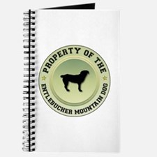 Entlebucher Property Journal