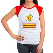 CHEROKEE INDIAN Women's Cap Sleeve T-Shirt