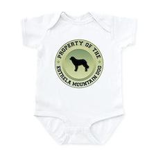 Estrela Property Infant Bodysuit