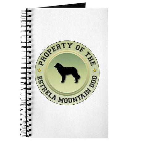 Estrela Property Journal