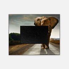 Big Elephant Picture Frame