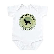 Field Property Infant Bodysuit