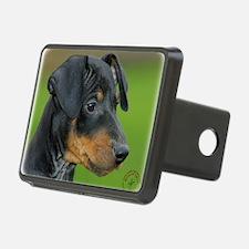 Manchester Terrier 9B085D- Hitch Cover