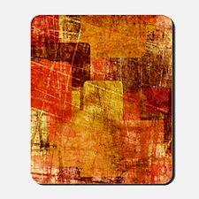 Grunge Box Mousepad