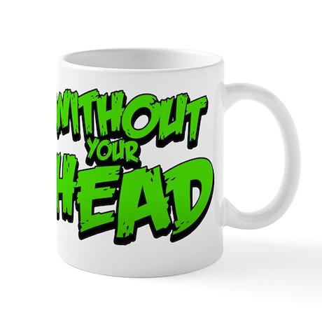 wyh Mug