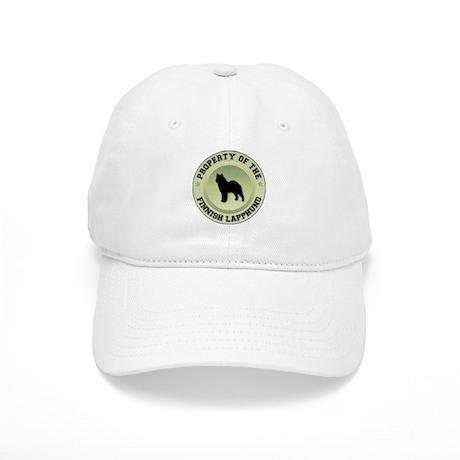 Lapphund Property Cap