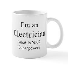 Electrician Small Mug