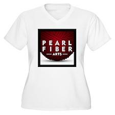 Pearl Fiber Arts  T-Shirt