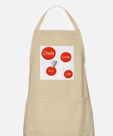 Chef Cook For Life BBQ Apron