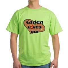 caden loves me T-Shirt