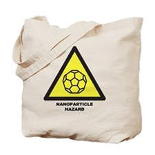 Nanoparticle Hazard Tote Bag
