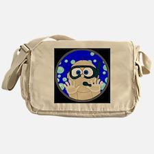 Baby Portal Messenger Bag