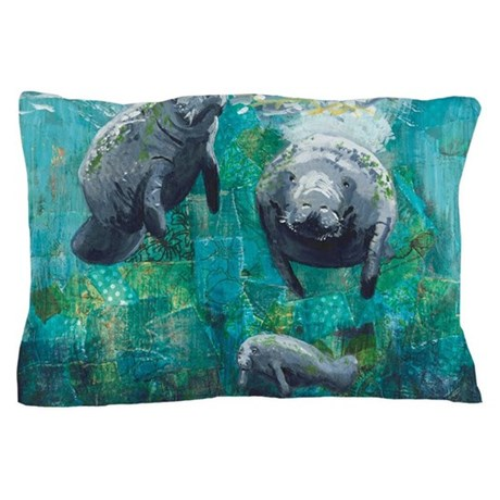 Three Sisters Pillow Case