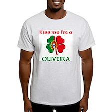 Oliveira Family T-Shirt
