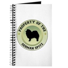 Spitz Property Journal