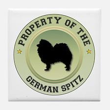 Spitz Property Tile Coaster