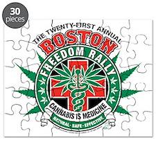 2010 Boston Freedom Rally Puzzle