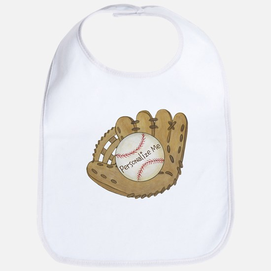 Custom Baseball Bib