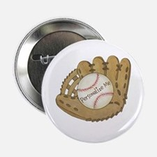 """Custom Baseball 2.25"""" Button"""