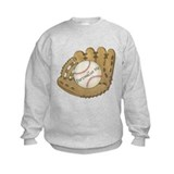Baseball Crew Neck