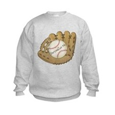 Custom Baseball Sweatshirt