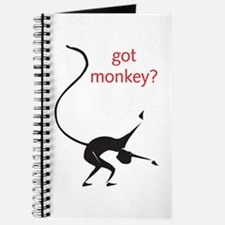 Got Monkey? Journal