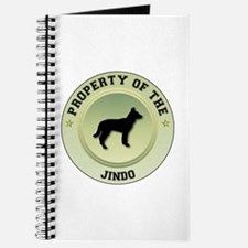Jindo Property Journal