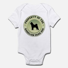 Karelian Property Infant Bodysuit
