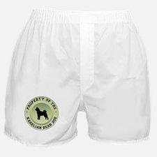 Karelian Property Boxer Shorts