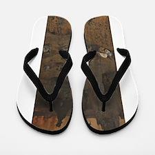 Hell - Bosch - c1514 Flip Flops