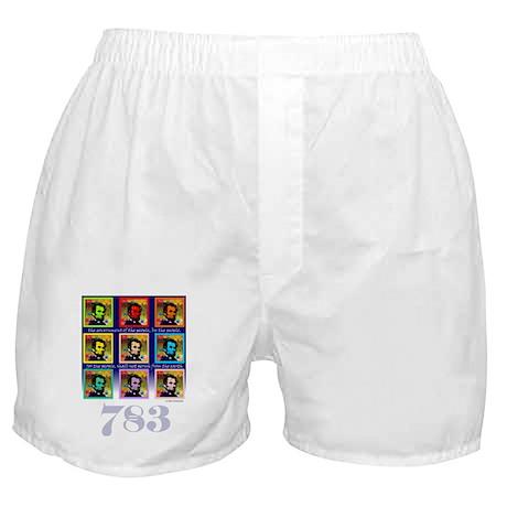 ABEPOSTER01 Boxer Shorts