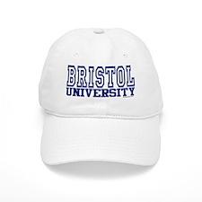 BRISTOL University Baseball Cap