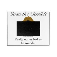 Ivan the Terrible Picture Frame
