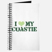 I ♥ my Coastie Journal