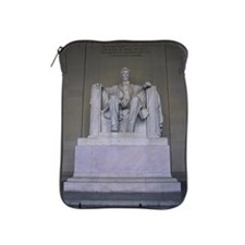 Lincoln Memorial Washington, D.C. USA iPad Sleeve