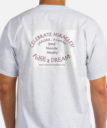 Miracle for Madison and Frien T-Shirt