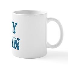 I ♥ my Airman Mug