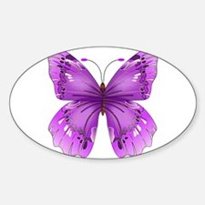 Awareness Butterfly Decal