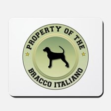 Bracco Property Mousepad