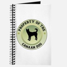 Canaan Property Journal