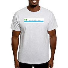 Funny California malibu T-Shirt