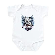 Bubba Infant Creeper