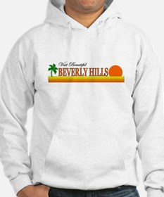 Funny Rodeo drive Hoodie