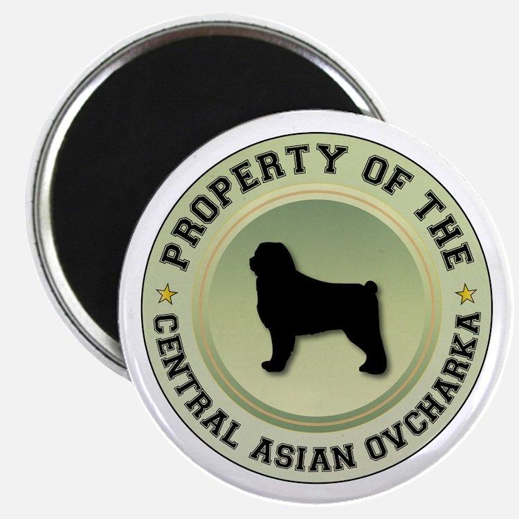 CAO Property Magnet