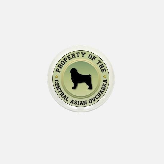 CAO Property Mini Button
